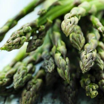 asparagina-verde