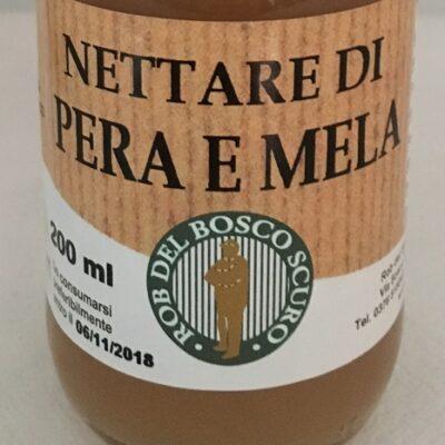 nettare-di-mela-e-pera-bio-12x200ml