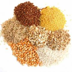 Riso e altri cereali