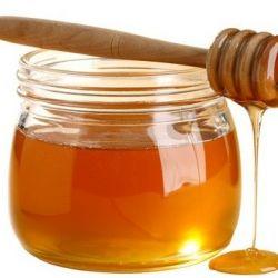 Miele e dolci