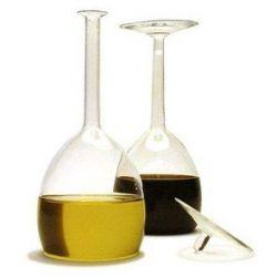 Olio, spezie e condimenti