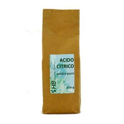 acidocitrico