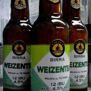 birra Weizentea 33