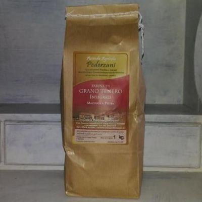 Pederzani - grano integrale