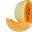 melone giallo liscio
