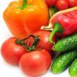 mix verdure insalata