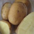 Patata gialla Cicero Moronara