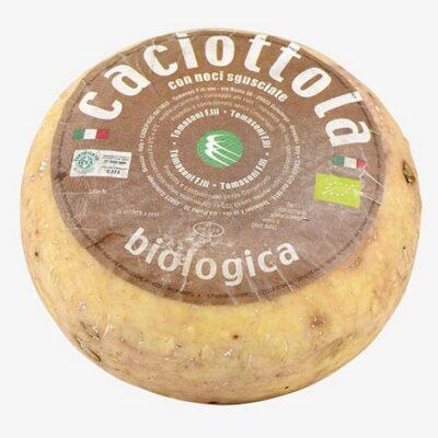 caciotta-alle-noci-bio-300gr