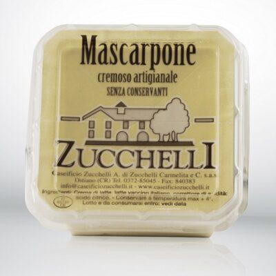 mascarpone-250gr